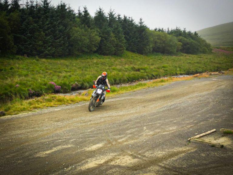 KTM Course August 2020