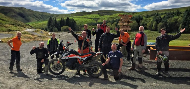 ktm-adventure-bronze-course-august-2020